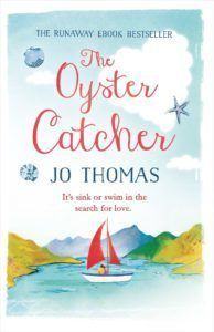 The Oyster Catcher Jo Thomas